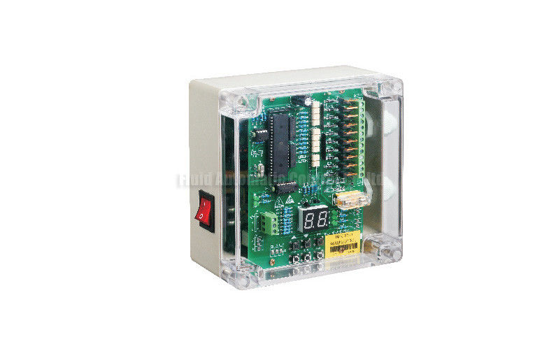 DC 24V Pulse Jet Valve Off-line Controller 1s - 30s Pulse Interval