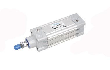 Cilindro neumático temporario doble DNC-50-100-PPV-A del aire de la serie de ISO15552 DNC
